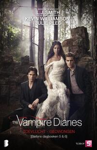 Vampire Diaries - Toevlucht - Stefans dagboeken 5-L.J. Smith-eBook
