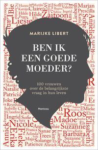 Ben ik een goede moeder?-Marijke Libert-eBook