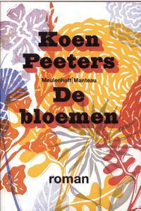 De bloemen-Koen Peeters-eBook