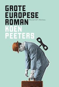 Grote Europese Roman-Koen Peeters-eBook