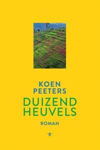 Duizend heuvels-Koen Peeters-eBook