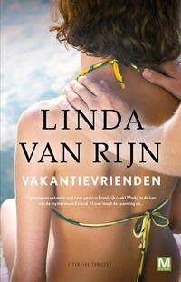 Vakantievrienden-Linda van Rijn