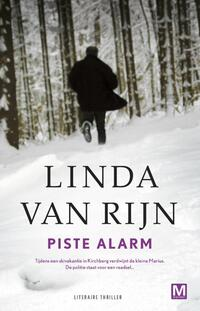 Piste alarm-Linda van Rijn