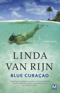 Blue Curaçao-Linda van Rijn