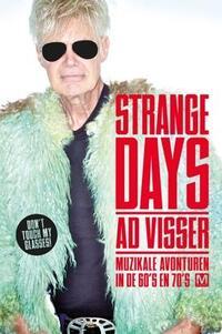 Strange Days-Ad Visser