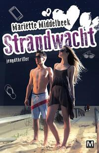 Strandwacht-Mariëtte Middelbeek