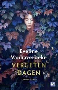 Vergeten dagen-Eveline Vanhaverbeke