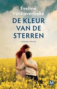 De kleur van de sterren-Eveline Vanhaverbeke