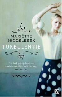 Turbulentie-Mariëtte Middelbeek