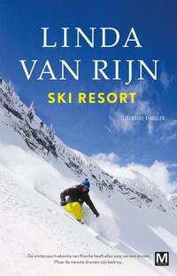 Ski Resort-Linda van Rijn