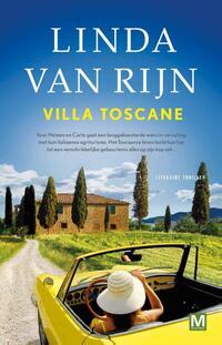 Villa Toscane-Linda van Rijn