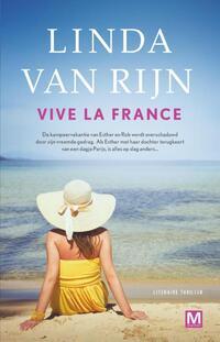 Vive La France-Linda van Rijn