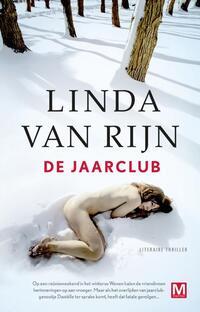 De jaarclub-Linda van Rijn