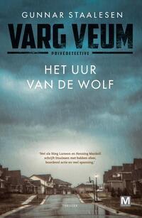 Het uur van de wolf-Gunnar Staalesen