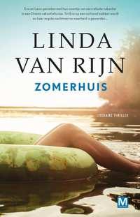 Zomerhuis-Linda van Rijn