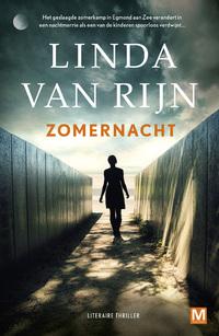 Zomernacht-Linda van Rijn