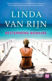 Bestemming Bonaire-Linda van Rijn-eBook