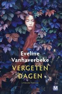 Vergeten dagen-Eveline Vanhaverbeke-eBook