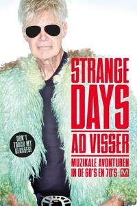 Strange days-Ad Visser-eBook