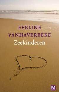 Zeekinderen-Eveline Vanhaverbeke-eBook