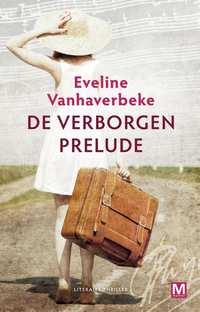 De verborgen prelude-Eveline Vanhaverbeke-eBook