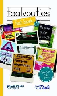 Taalvoutjes - het boek-Inger Hollebeek, Vellah Bogle-eBook