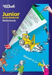 Van Dale Juniorwoordenboek Nederlands-