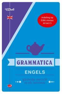 Van Dale Grammatica Engels-Anne-Marie van Hoof, Linda Mous