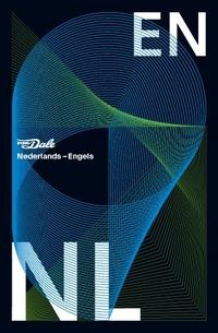 Van Dale Pocketwoordenboek Nederlands-Engels-