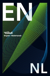 Van Dale Pocketwoordenboek Engels-Nederlands-