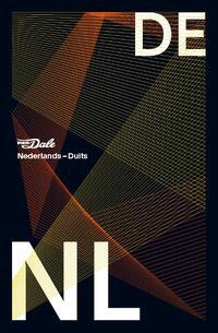Van Dale Pocketwoordenboek Nederlands-Duits-J.V. Zambon