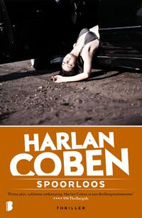 Spoorloos-Harlan Coben-eBook