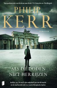 Als de doden niet herrijzen-Philip Kerr-eBook