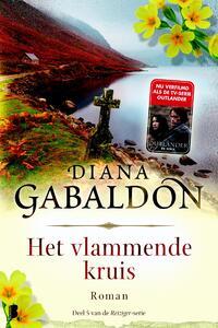Het vlammende kruis-Diana Gabaldon-eBook
