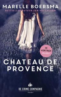 Chateau de Provence-Marelle Boersma