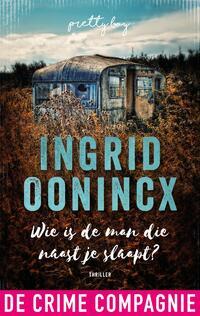 Pretty Boy-Ingrid Oonincx-eBook