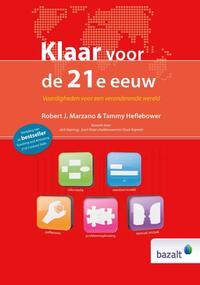 Klaar voor de 21e eeuw-Robert J. Marzano, Tammy Heflebower