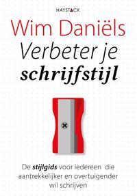 Verbeter je schrijfstijl-Wim Daniëls