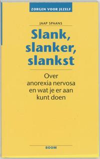 Slank, slanker, slankst-Jaap Spaans-eBook