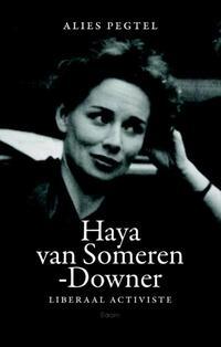 Haya van Someren-Downer-Alies Pegtel-eBook