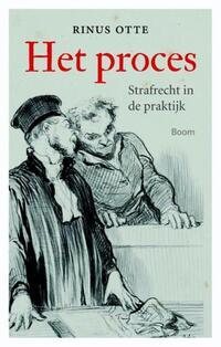 Het proces-Rinus Otte-eBook