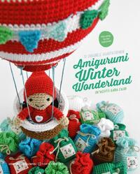 Amigurumi winter wonderland-Joke Vermeiren-eBook