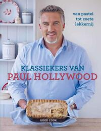Klassiekers van Paul Hollywood-Paul Hollywood