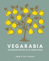 Vegarabia-Greg Malouf, Lucy Malouf