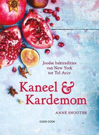 Kaneel & Kardemom-Anne Shooter