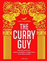 The Curry Guy-Dan Toombs