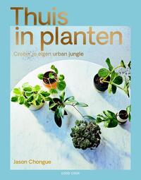 Thuis in planten-Jason Chongue