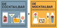 De cocktailbar + De mocktailbar-Dan Jones, Fern Green