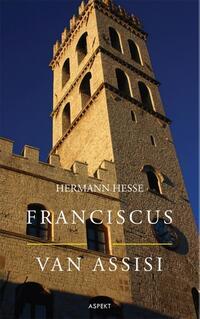 Franciscus van Assisi-Hermann Hesse