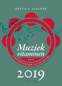 Muziekscheurkalender-Arthur Jaschke